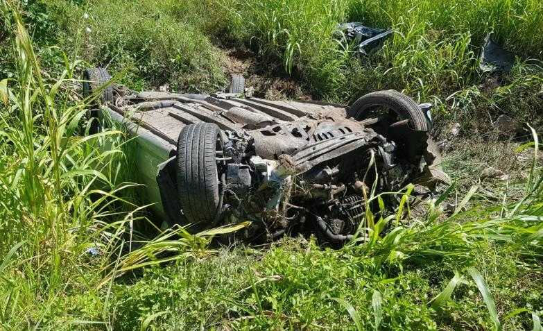 accidente tragedia avenida circunvalacion muertos