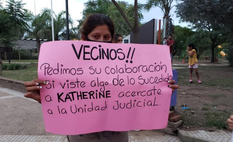 Katherine-Saavedra-Femicidio-Violencia-de-Genero-Malvinas-Argentinas