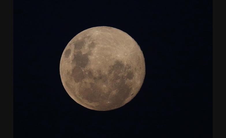 Superluna-Sudafrica