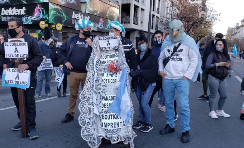 Marchas-Cordoba-Restricciones-Coronavirus-Gobierno-Nacional