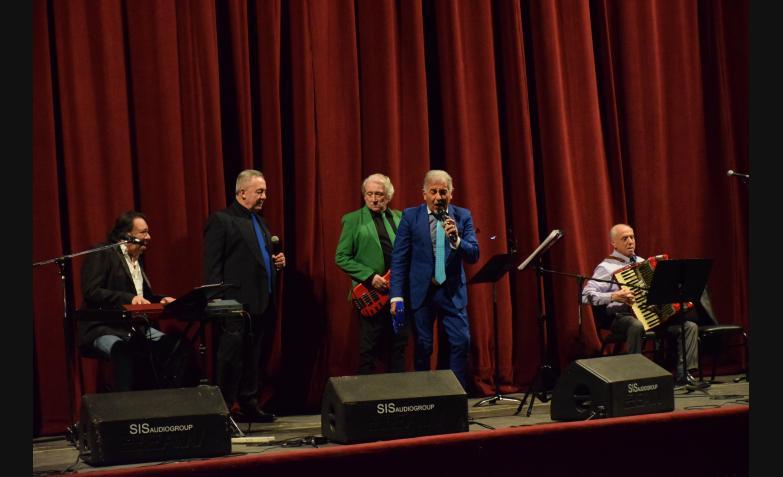 chebere turco julio teatro libertador san martin cordoba cuarteto