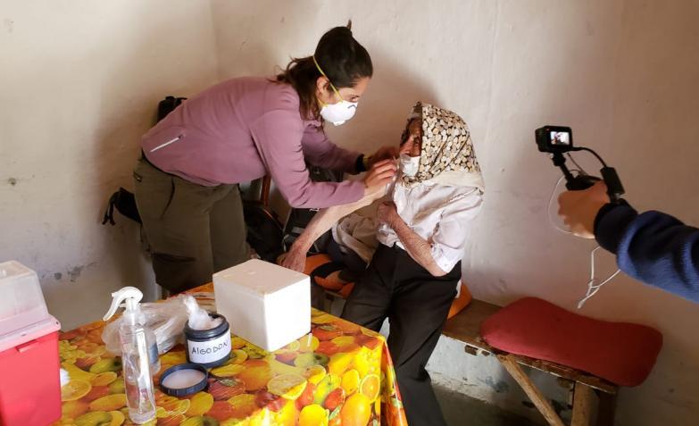 vacunacion sierrras cordoba