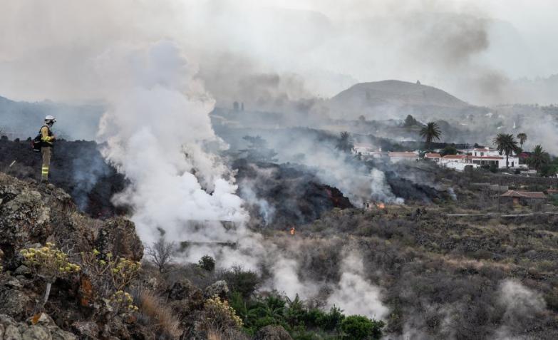 erupcion-volcan-la-palma-españa