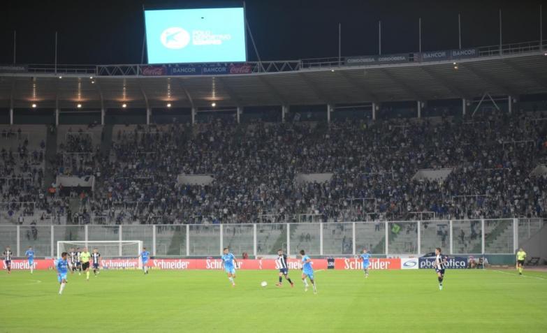 Talleres vs Atlético Tucumán