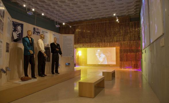 museo del cuarteto cordoba historia