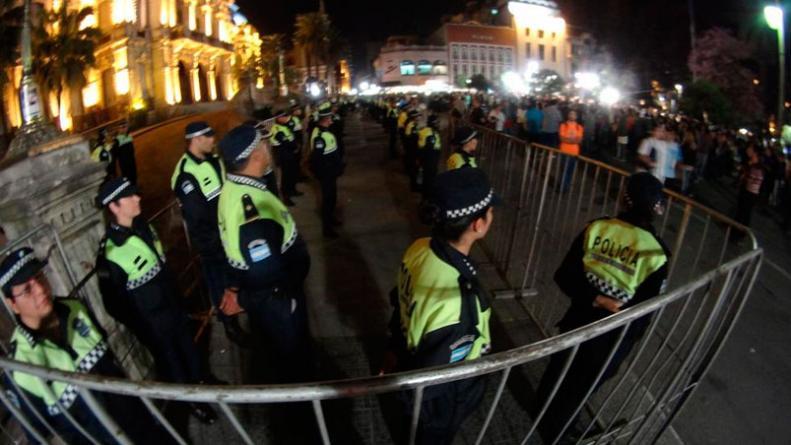 Tucumán protesta