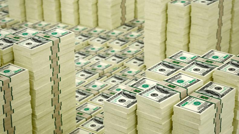 En Seis Minutos Argentina Se Disputa 3 Mil Millones De Dólares