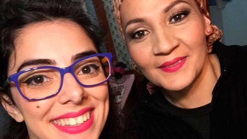 maquillaje-quimioterapia-antes-y-despues solange lauret