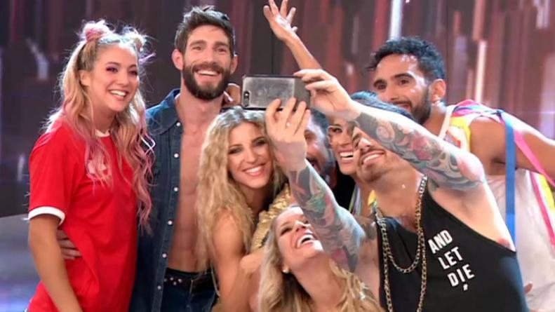 semifinalistas-bailando-2017-showmatch-pop-latino-fede-bal-laurita-fernandez-flor-vigna-hernan-piquin-lourdes-sanchez-gabo-usandivaras