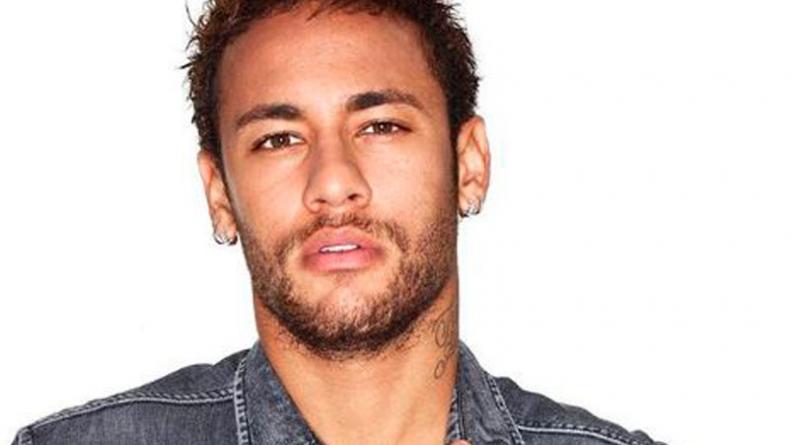 Neymar Al Desnudo Eldocetv
