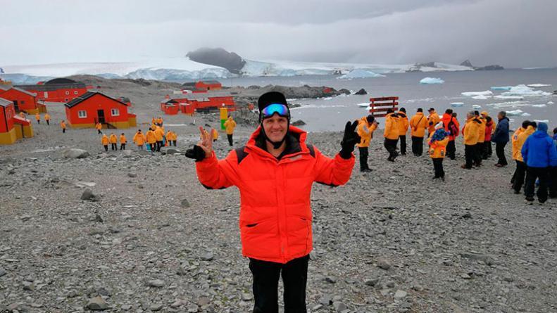 El-Doce-Antartida