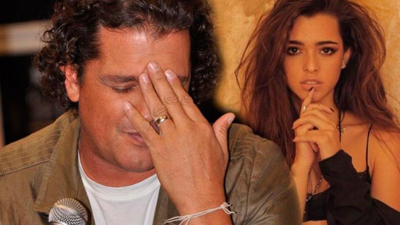 La Hija De Carlos Vives Posó Desnuda Para La Revista Don Juan