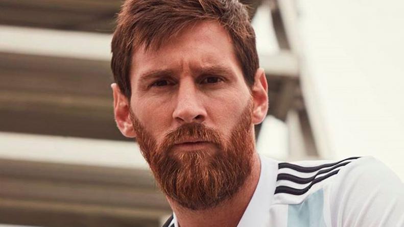 Los botines que estrenará Lionel Messi en el Mundial - ElDoce.tv f09c1e5b68cff