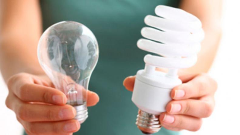 ab88622642e Cambiá el foco  cómo saber cuánto ahorrar con lámparas led - ElDoce.tv