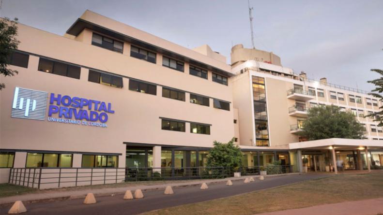 hospital privado cordoba aborto