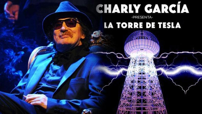 charly garcia torre tesla cordoba plaza musica