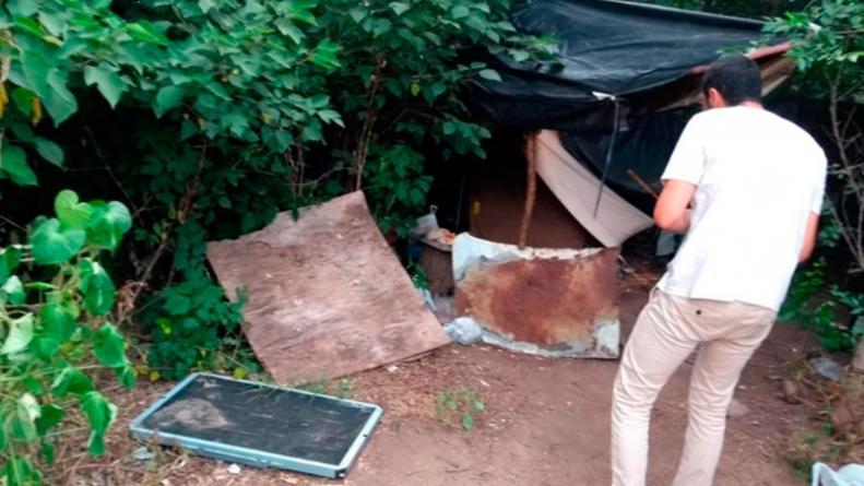 Un nuevo asesinato conmociona a Río Cuarto - ElDoce.tv