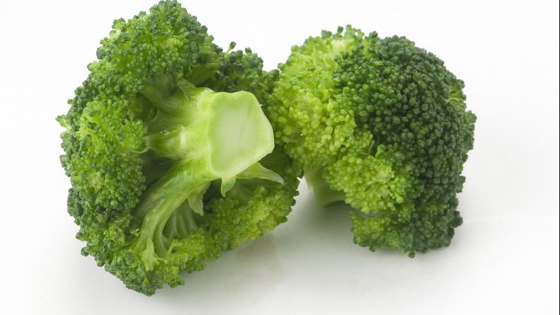 Qué Parte Del Brócoli Se Come Eldoce Tv