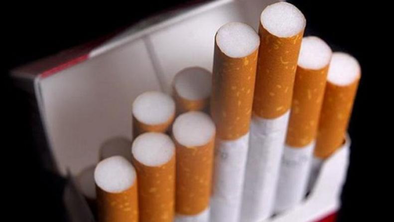 Nuevo aumento de cigarrillos