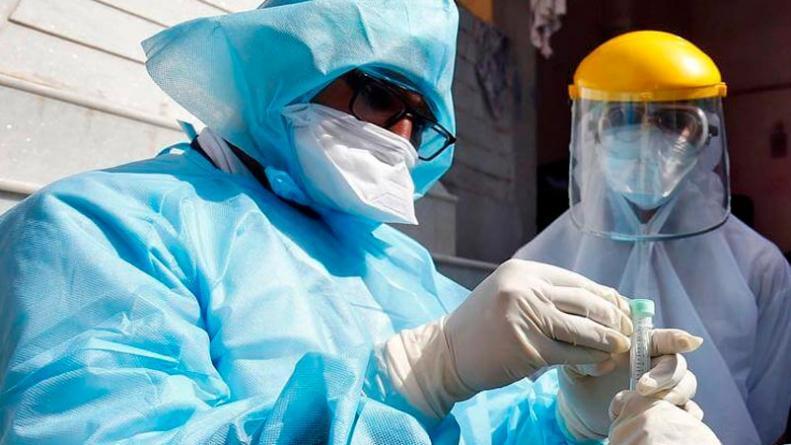 Hay cinco nuevas muertes por coronavirus en Argentina y el total ...