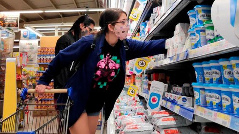En marzo, la inflación en Córdoba avanzó 4,06% y la nacional marcó su pico  máximo - ElDoce.tv