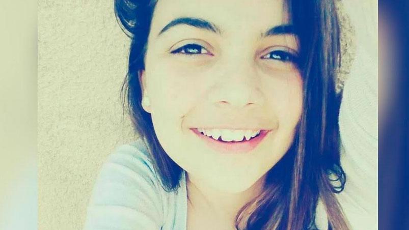 Escalofriantes detalles de la autopsia de Agustina Imvinkelried: fue enterrada viva