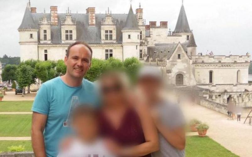 Un hombre violó y asesinó a una nena de 13 años — Francia
