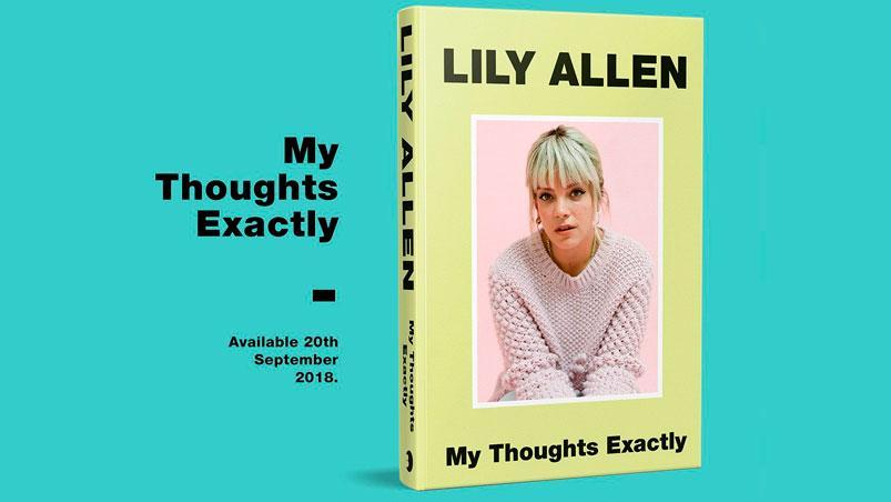 La sorprendente confesión de Lily Allen: