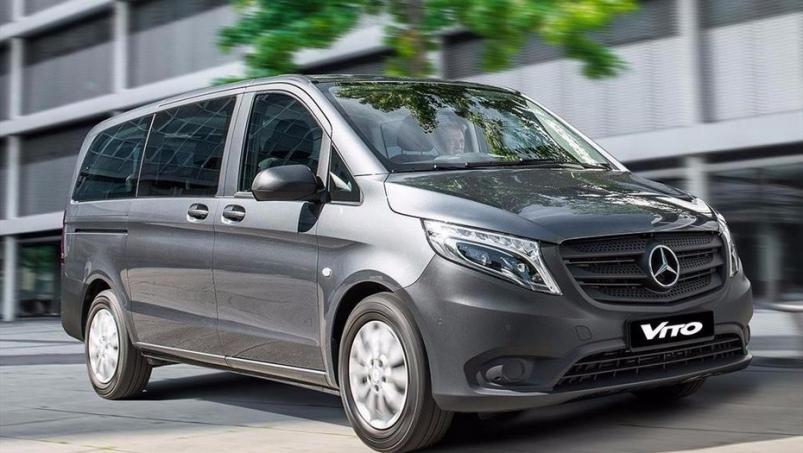 El Estado Nacional compró un nuevo auto blindado para Mauricio Macri