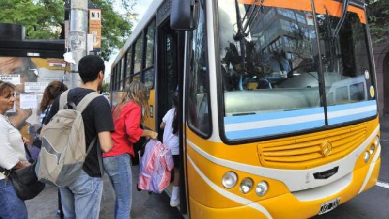 Cómo funcionarán los servicios en Córdoba — Finde largo
