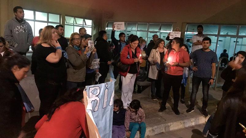 Se le practicará el aborto a la nena de 11 años — Tucumán