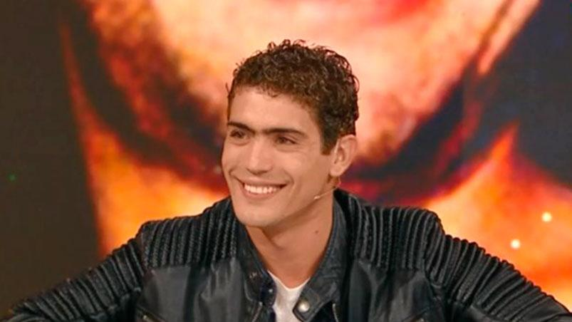 El impresiónate parecido del actor que interpretará a Rodrigo en