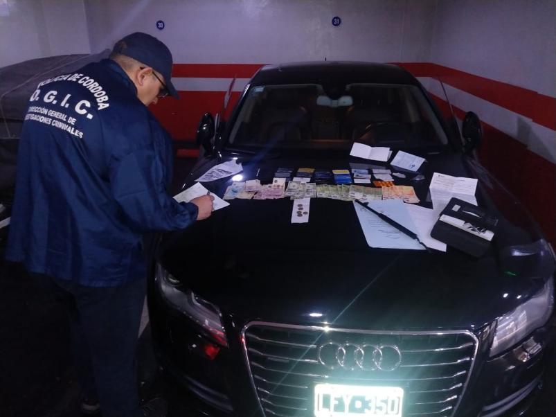 Detuvieron al dueño de Agustino Cueros por evasión y lavado de dinero