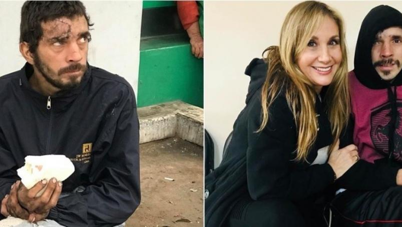 Joven argentino desaparecido hace 15 años fue hallado en Lima