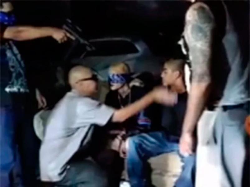 Joven muere de un balazo grabando un vídeo de TikTok en Chihuahua