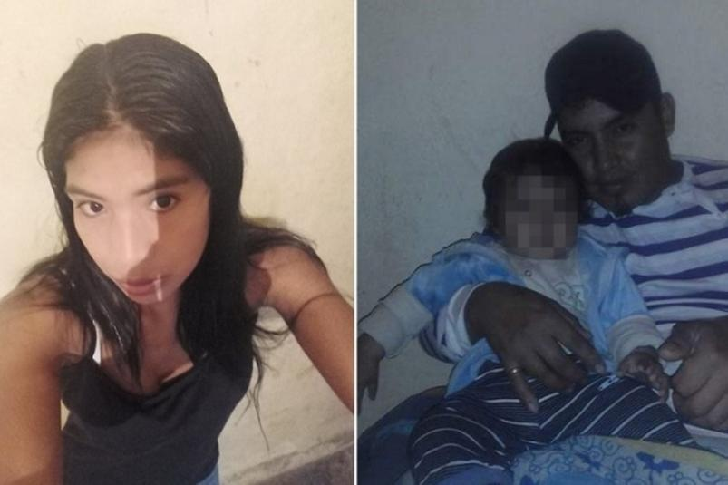 Mataron a golpes a un bebé porque había roto un televisor — Horror en Mendoza