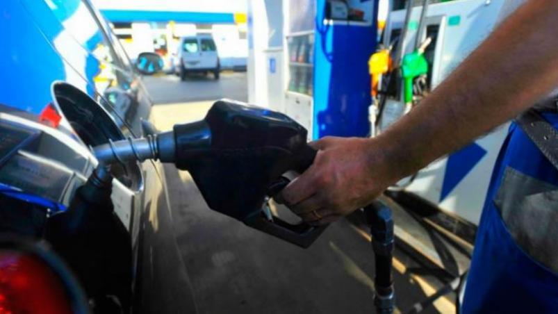 YPF aumentó los combustibles en la ciudad de