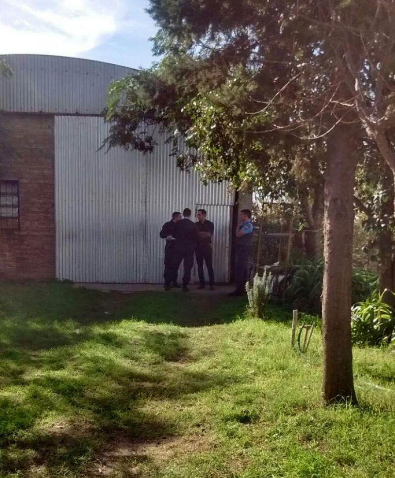 Investigan la muerte de una pareja de ancianos en Vicuña Makenna