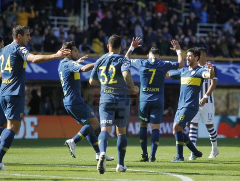Guillermo planea tres cambios ante Talleres en La Bombonera, sorpresa por Tevez