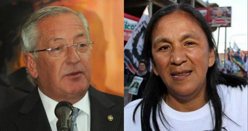 Piden la captura del ex gobernador Fellner