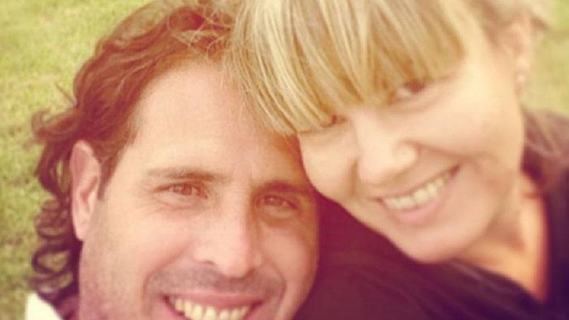 Chiquito Bossio emocionó al hablar sobre la muerte de su esposa