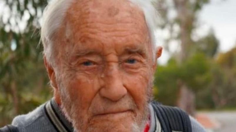 Un científico pedirá la eustanasia porque tiene 104 años — Suiza
