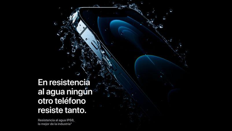 Presentaron el iPhone 12, compatible con 5G: cuánto cuesta según cada modelo - ElDoce.tv