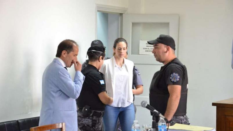 Caso Fortunato: el desgarrador llamado al 911 de Julieta Silva