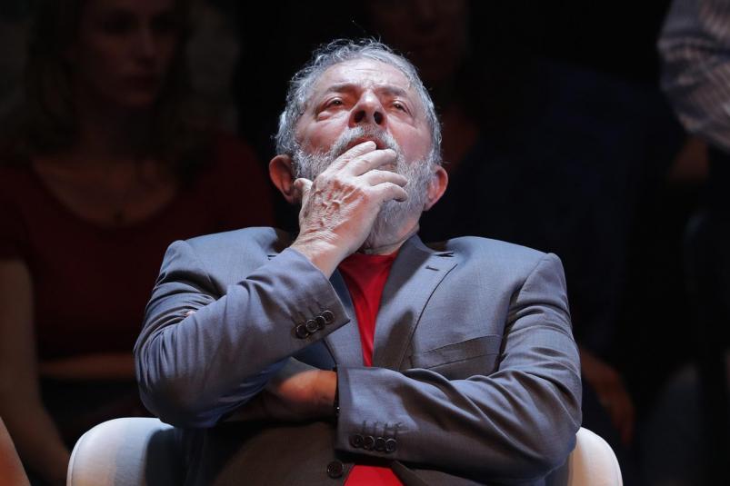 Lula da Silva ignora plazo de juez, podría entregarse este sábado