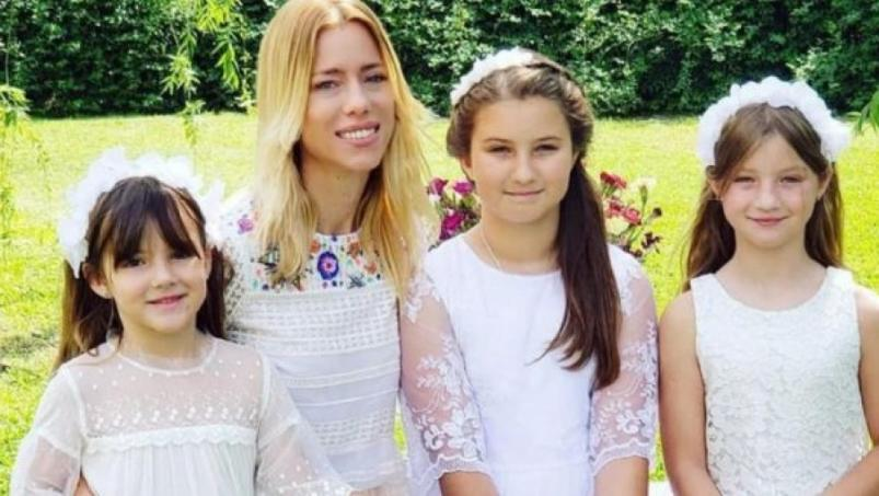 El descargo de Nicole Neumann luego de que dos hombres se burlaran de su hija