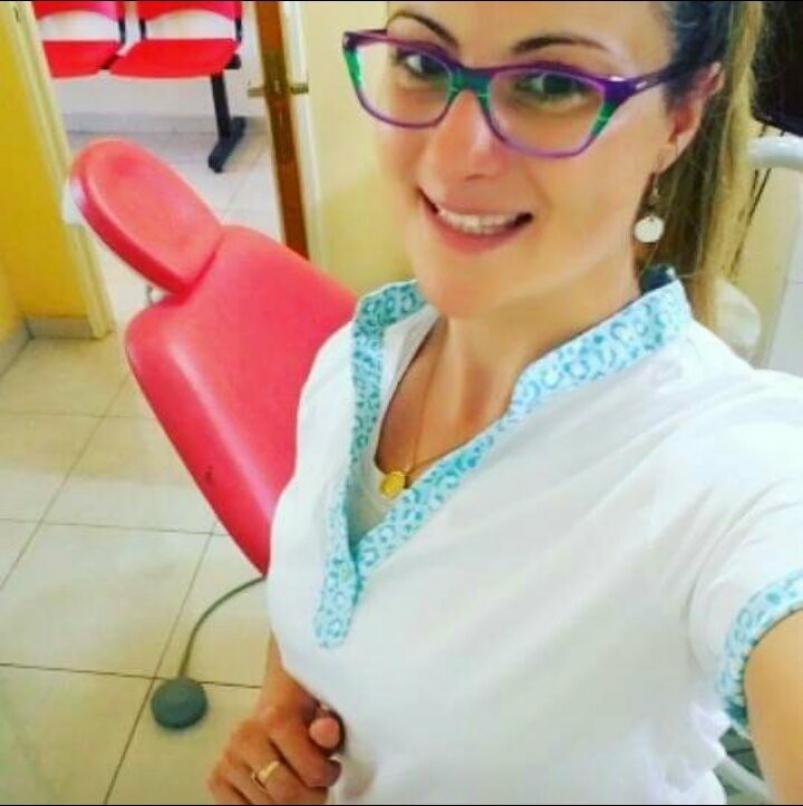 odontologa alta gracia