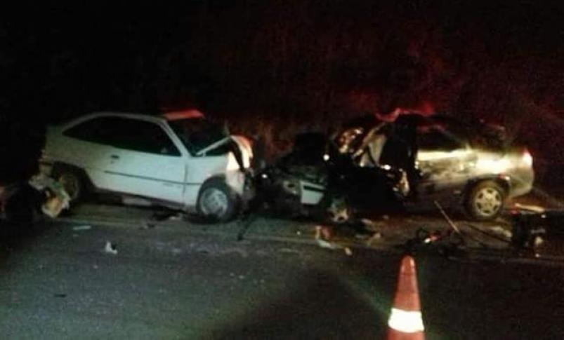 Novios fallecieron en accidente automovilístico antes de su casamiento