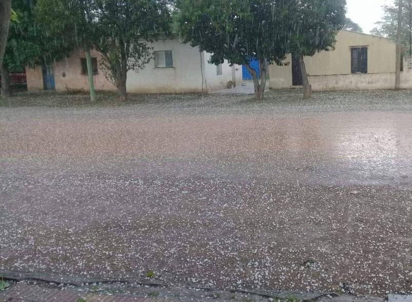 Córdoba: continúa alerta meteorológico por tormentas fuertes