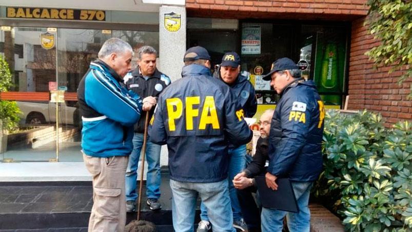 Exfuncionario de PDVSA detenido en Argentina por lavado de dinero
